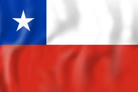 bandera chile: Bandera de Chile