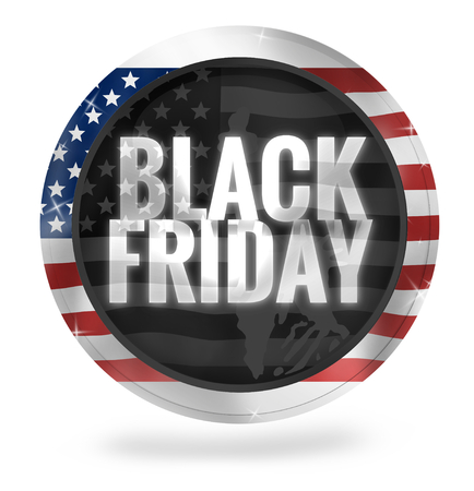 USA blackfriday