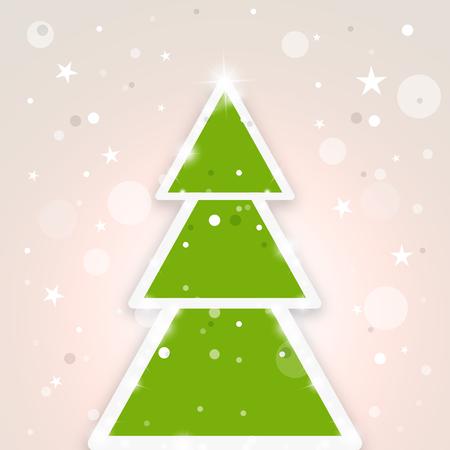 weihnachtsbaum: Christmas Festive Tree Stock Photo