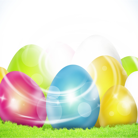 easter time: Easter Time Easter Eggs