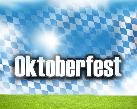 Oktoberfest germany bavaria photo