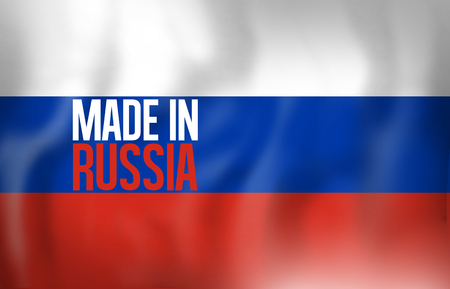 made in russia: made in russia