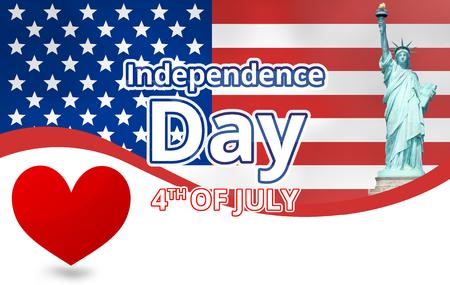 united states: United States independence day