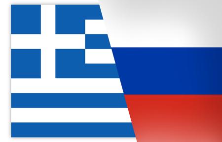 ambivalent: Greek Russia