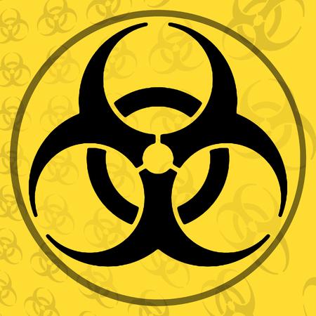 biohazard: biohazard Stock Photo
