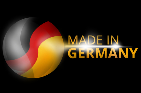 foreign trade: Made In Germany