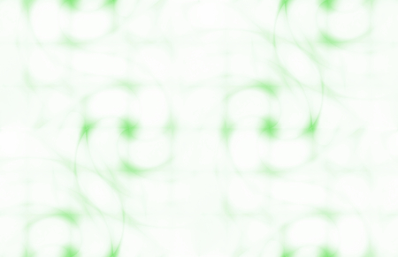 patterning: Green Background