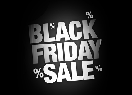 black friday: Black Friday Sale Background