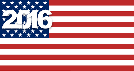verenigde staten vlag: Verenigde Staten flag 2016 Achtergrond