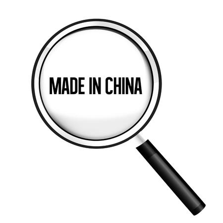 disadvantage: Made in Germany China