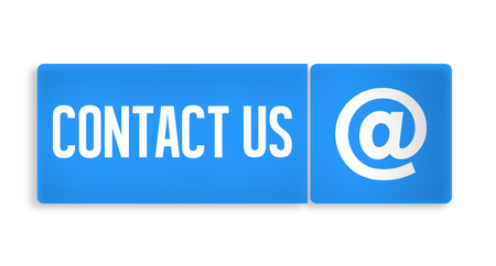 contact us: contact us modern Stock Photo