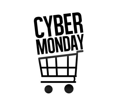 Cyber Monday 版權商用圖片