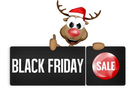 Black Friday Black Button 스톡 콘텐츠