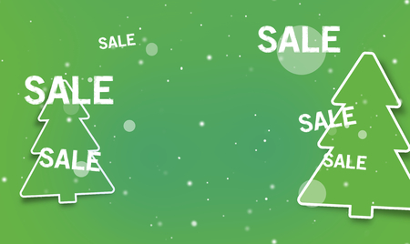 provide: green fir winter sale