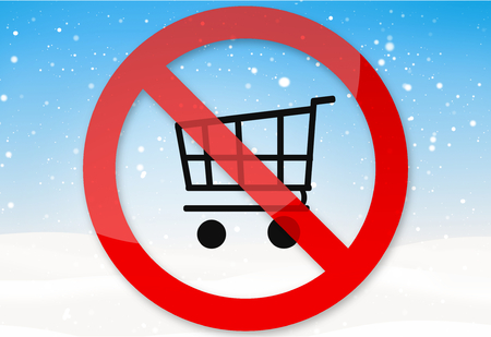 trojans: shopping ban