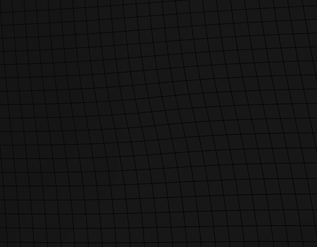 mathematically: Black Grid Background