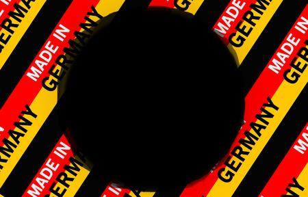 hole: Germany hole