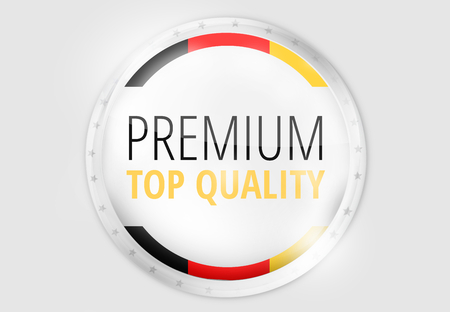 Premium Quality Made in Germany