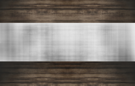 rustproof: texture of metal for background Stock Photo