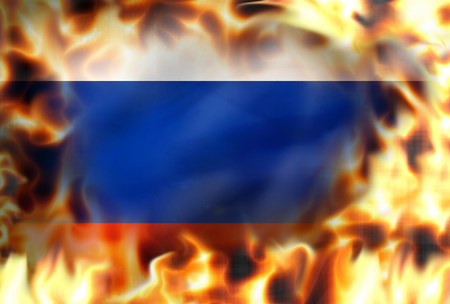 riots: Fire Flames Background