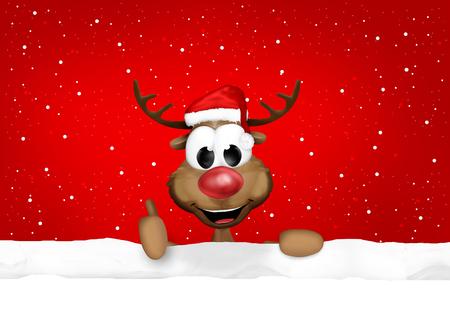 weihnachtsmann: Christmas festive