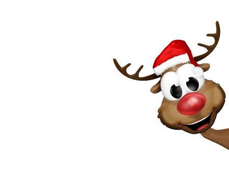 santa claus: Christmas Santa Claus Red Festive
