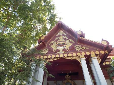 mummified: mummified monk temple Thailand sightseeing