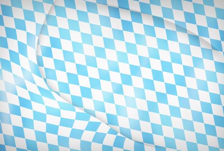 bavaria oktoberfest flag background