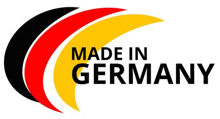 made in germany modern 版權商用圖片