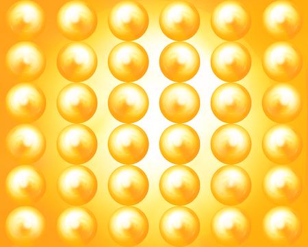 golden: golden abstract
