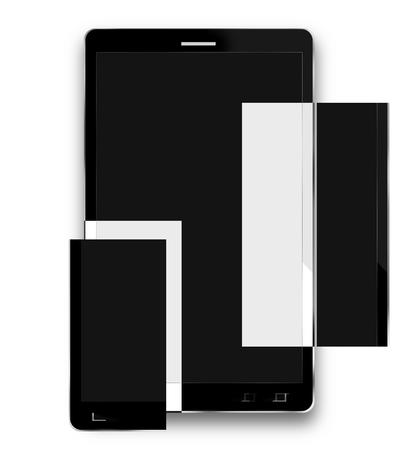 techie: Modular smartphones