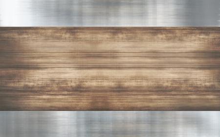 metallic background: wood metallic background design