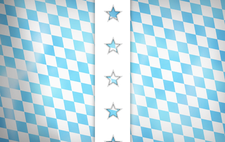 product reviews: Bavaria Flag stars