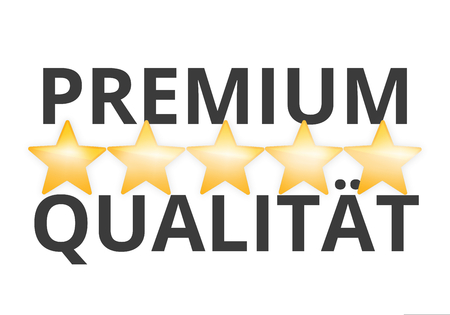 product reviews: german language for premium quality