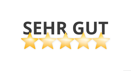product reviews: german language for  very good