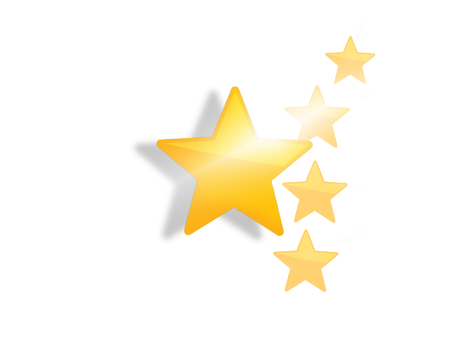 product reviews: Stars Best Rating