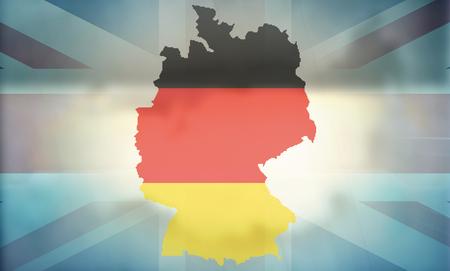 allied: germany UK states government regular design