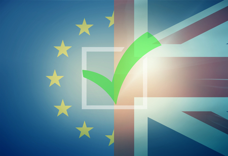 allied: Europe and United Kingdom Tick Check Voting