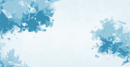 blue background: abstract blue background graphic
