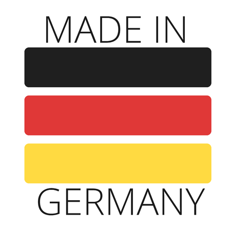 made: Made in Germany symbol