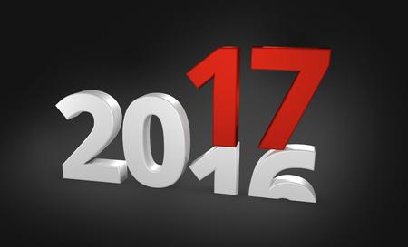 render: 2017 3d render sylvester 2017