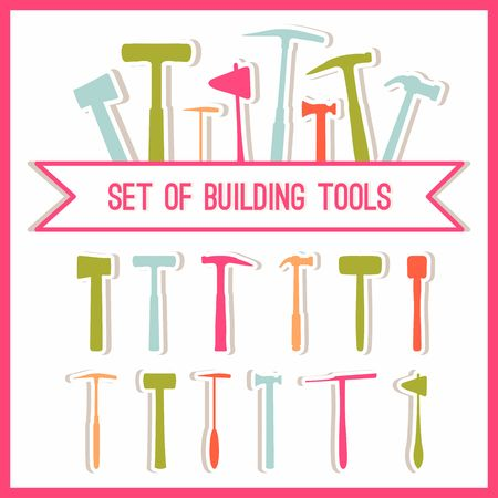 outils construction: