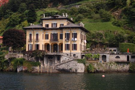 lake como: Lake Como, Italië - Lakeside Home 1