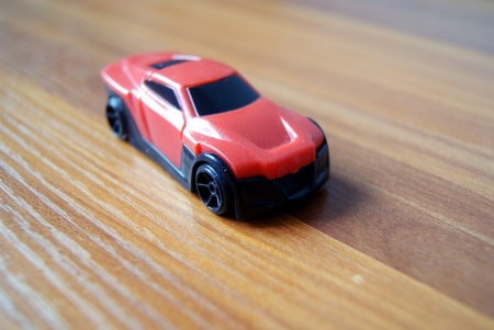 toy car: Toy car  Stock Photo