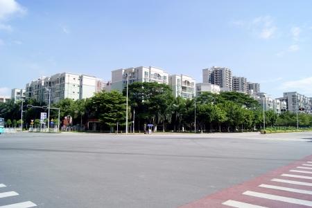 sidewalks: Urban transportation crossroads