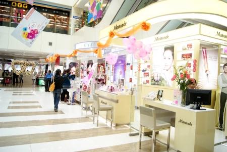 Department stores, China s shenzhen