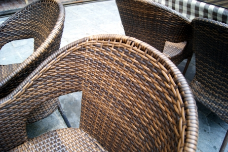 cane chair: Cane chair, made in China
