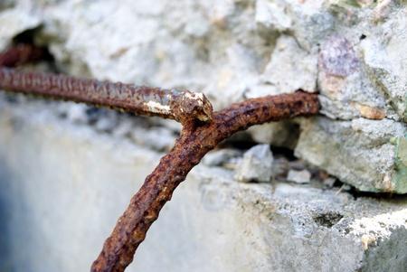 rusty: Rusty steel