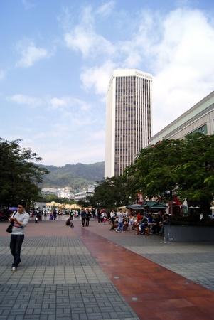 attractions: Shenzhen Shekou Sea World attractions
