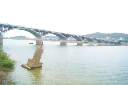 hunan: Changsha Xiangjiang Hunan Bridge